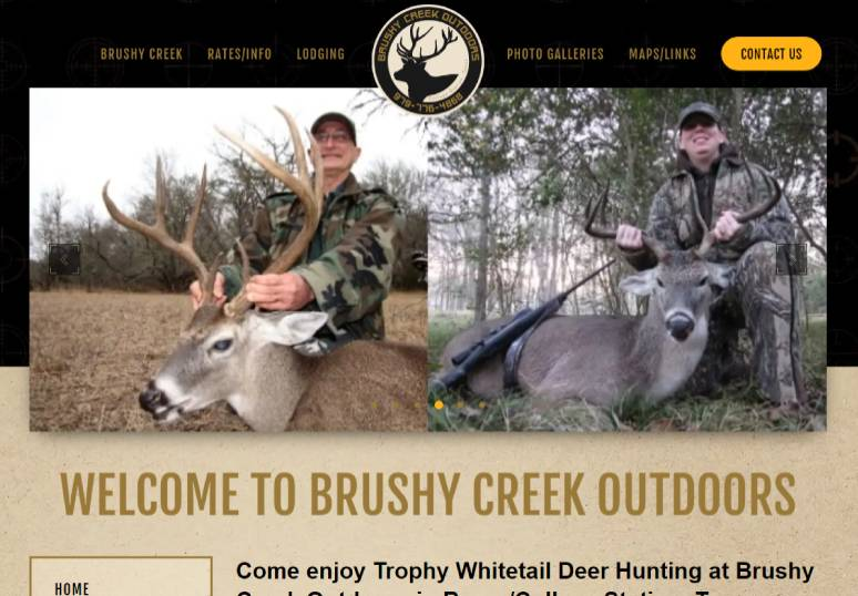Brushy Creek Outdoors