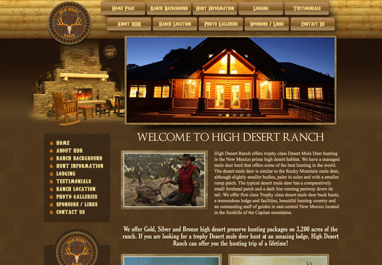 High Desert Ranch