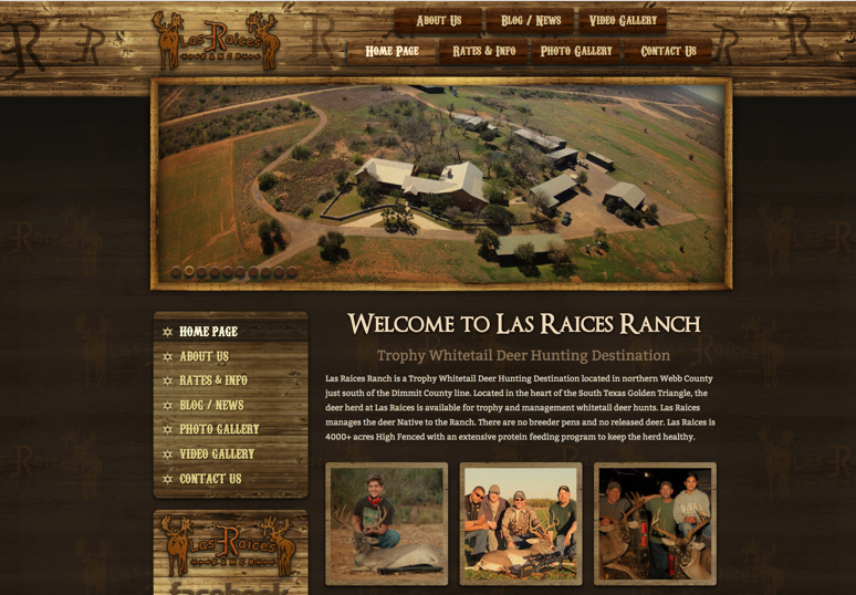 Las Raices Ranch
