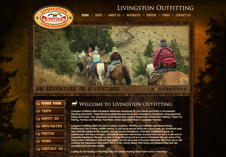 Lee Livingston Hunts