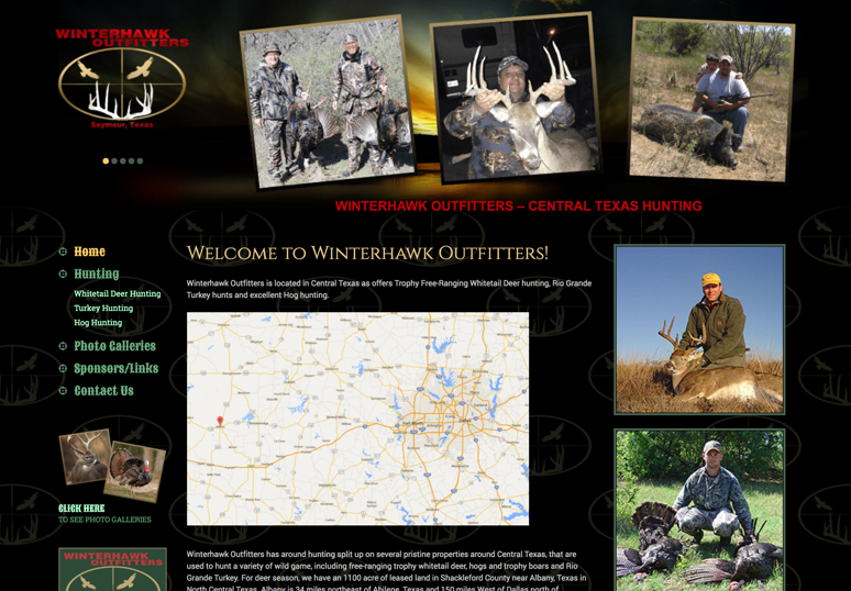Winter Hawk Outfitters